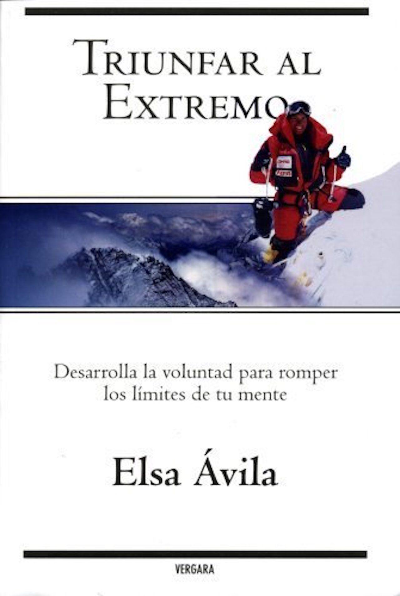 Triunfar al Extremo travel books written by women