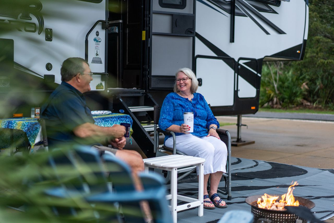 Ask an RV Pro: 10 camping tips that will transform your travels