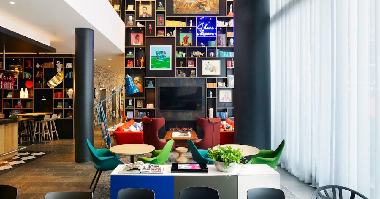 citizenM hotels subscription