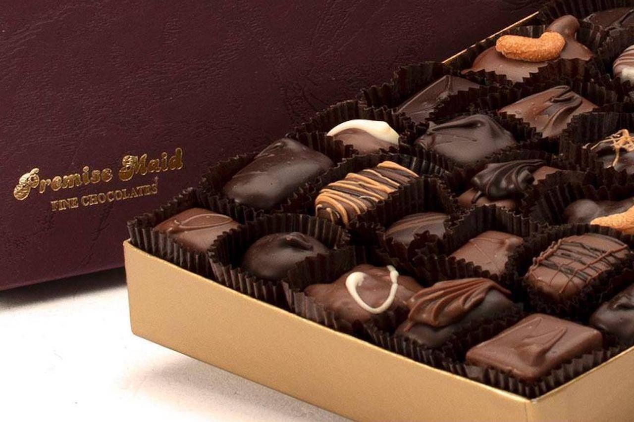 premise-maid-chocolate-pennsylvania