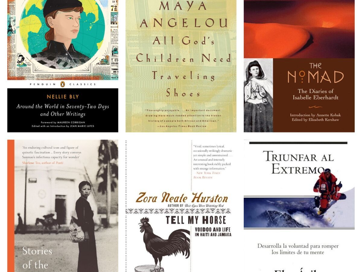 7 must-read travel books by women who challenged cultural norms