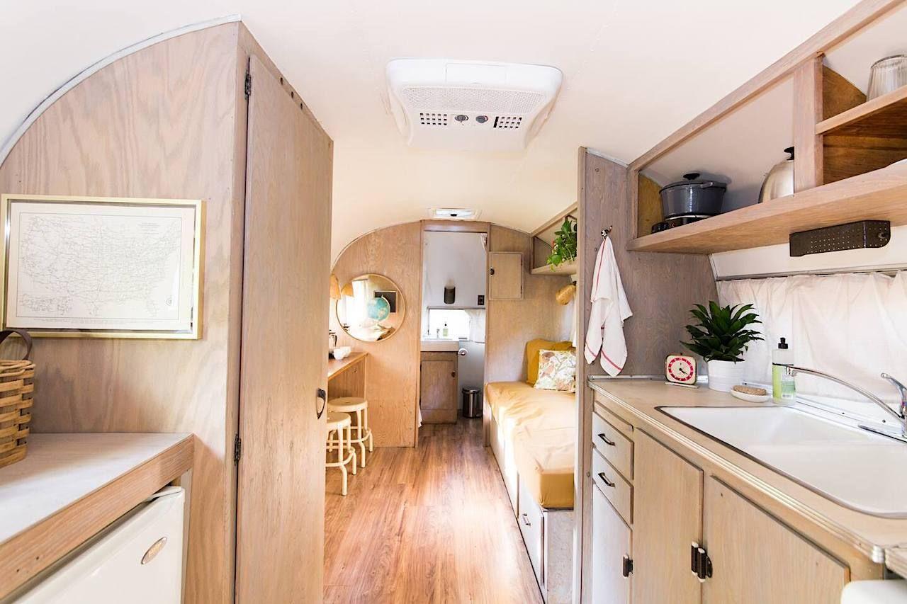 Airstream Atlanta