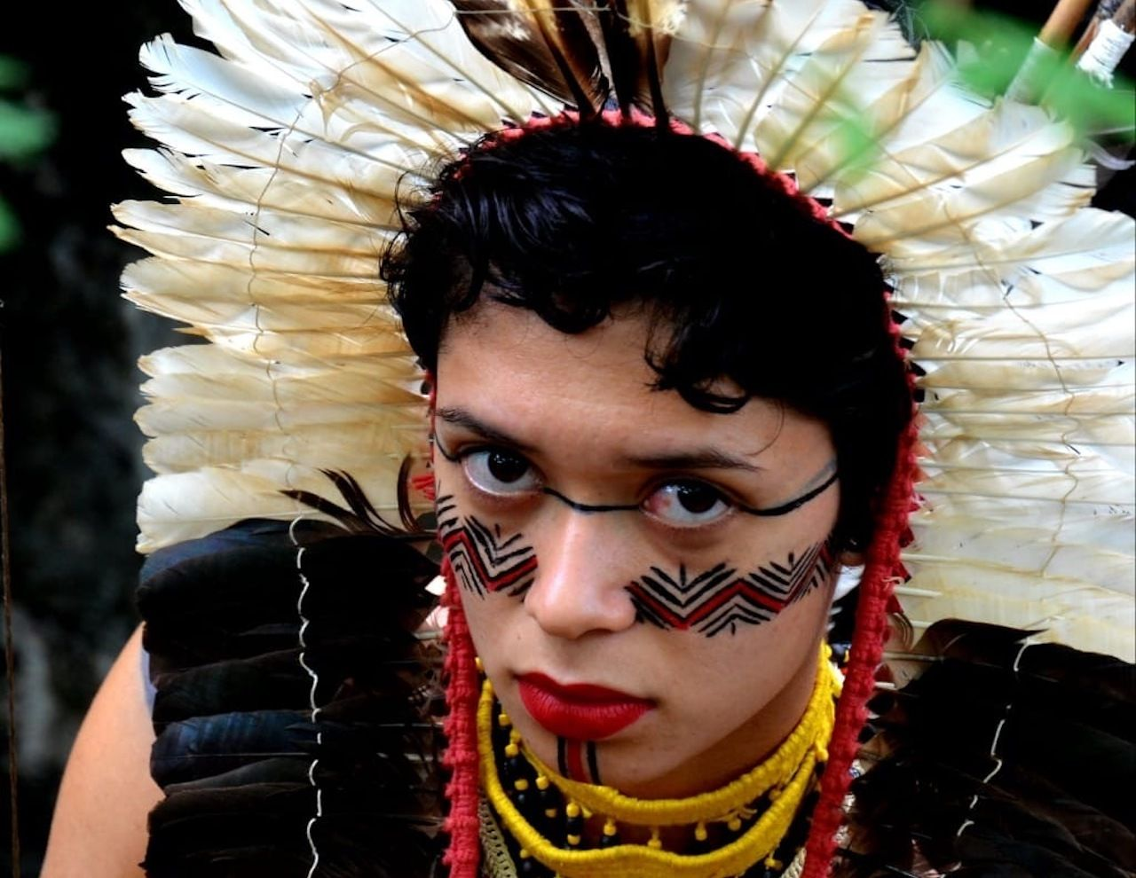 Artemisa Xakriaba, women environmental activists