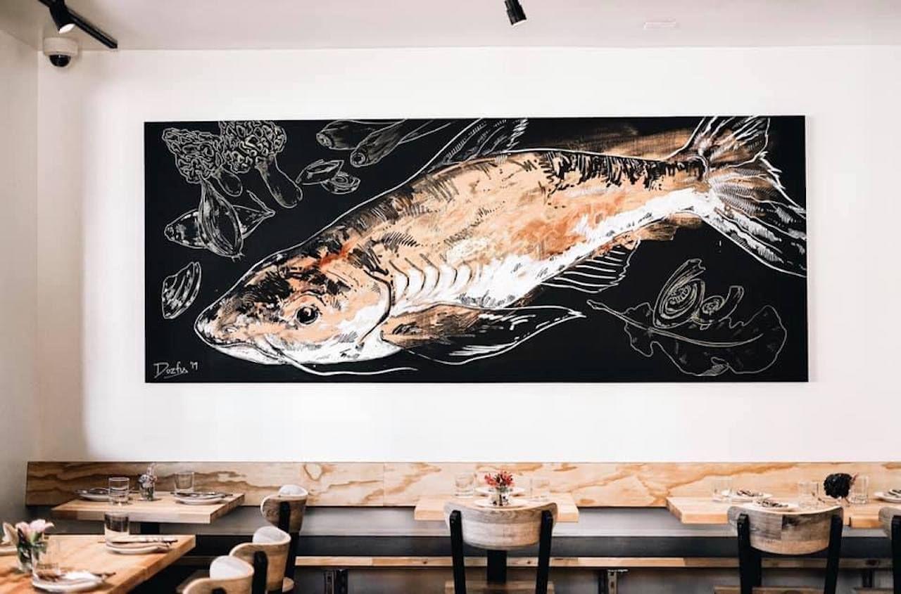 Ba Sa Restaurant, Seattle pho restaurants
