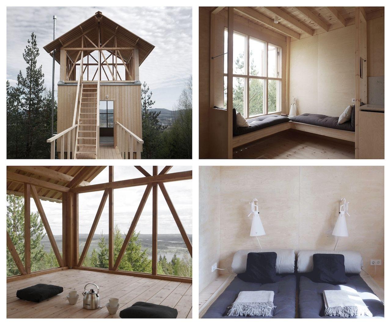 Bergaliv Japandi design trend