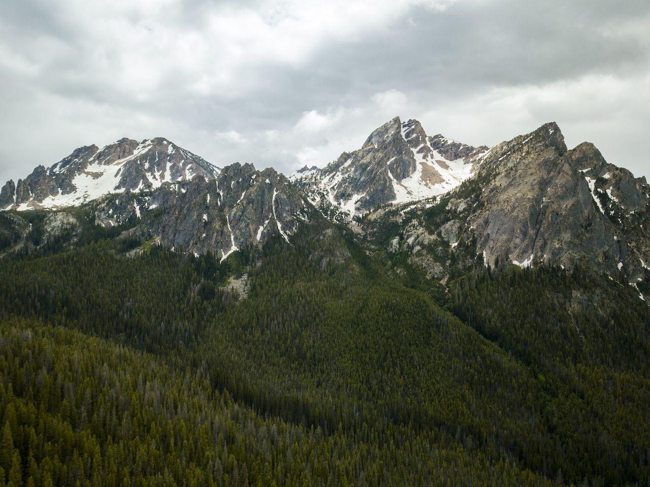 Visit Idaho 2021