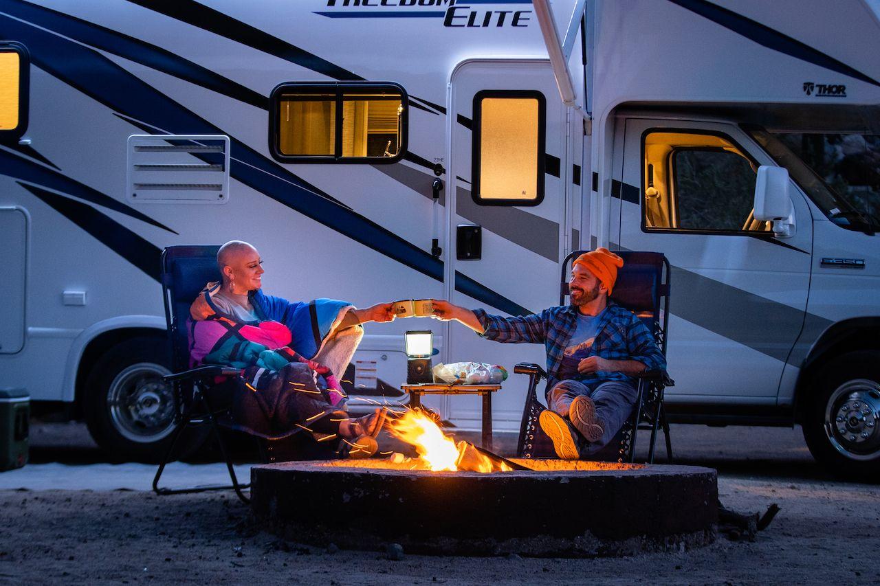 Camping World 2021