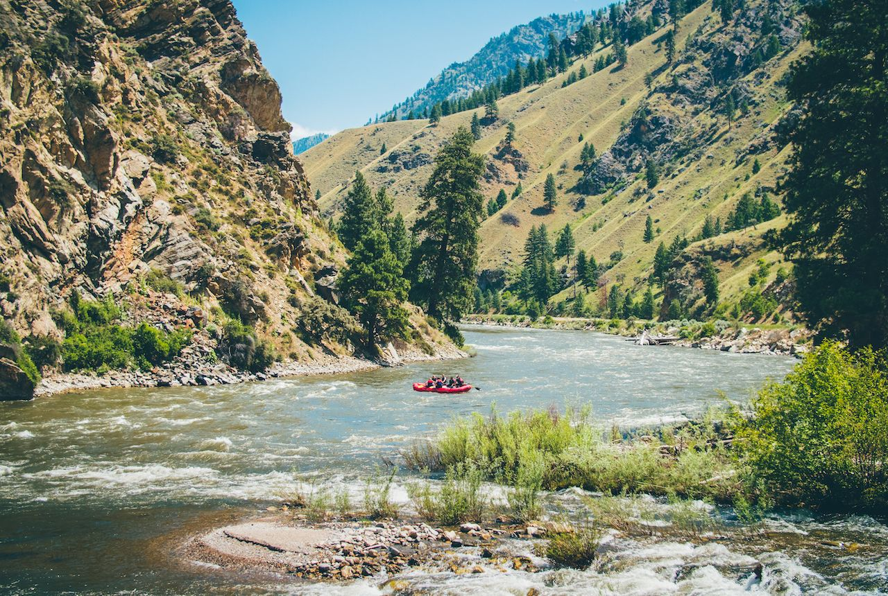 Best of the Idaho outdoors