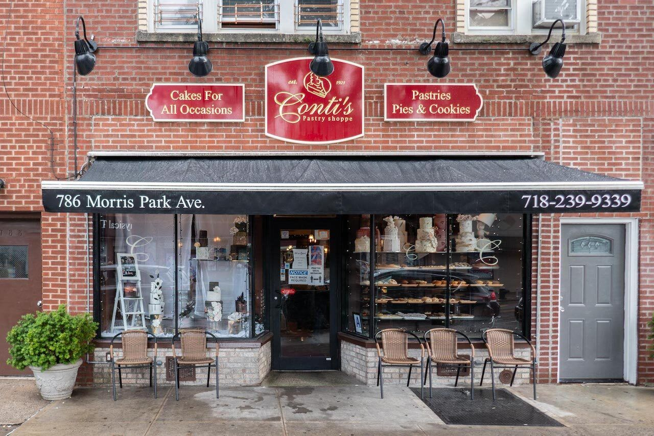 Conti's-Pastry-Shoppe-Bronx-bakeries