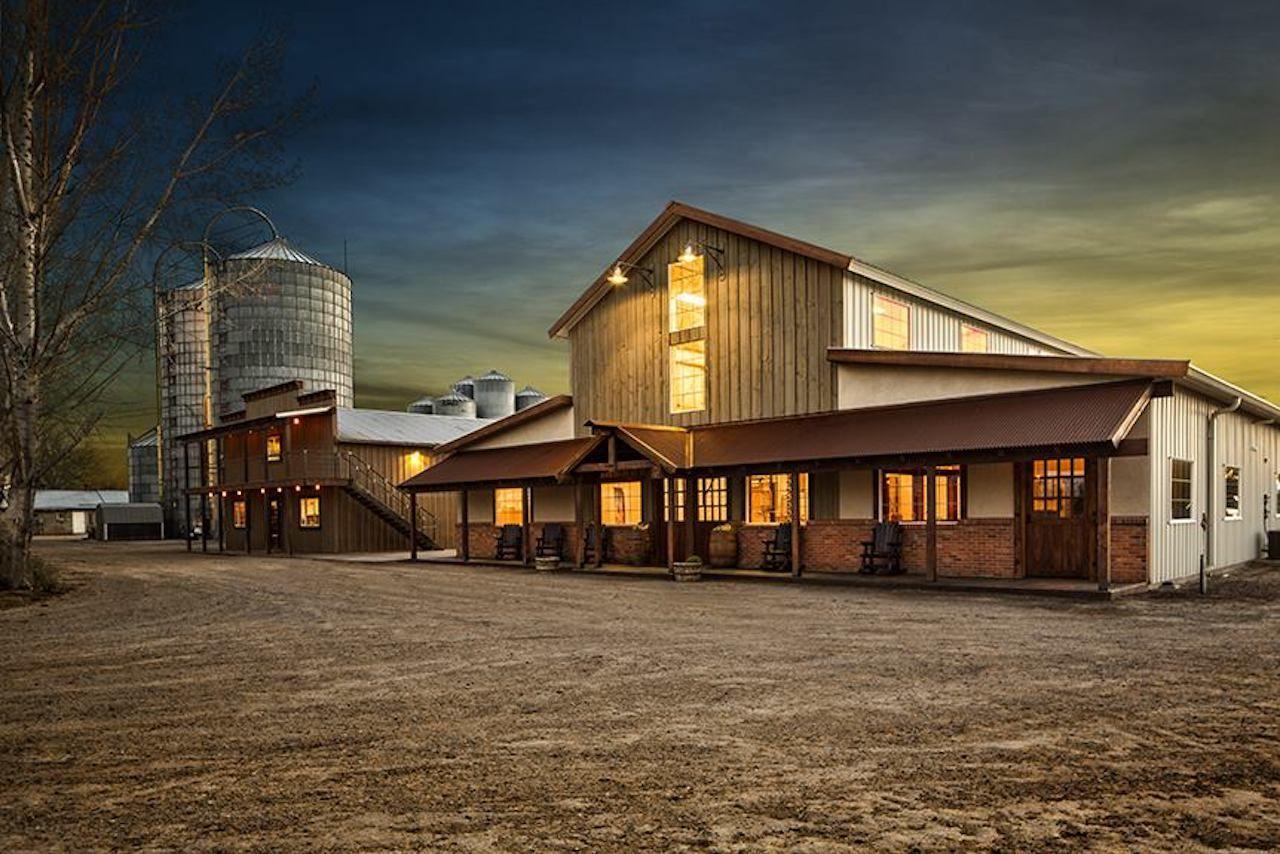 Frey Ranch Distillery, American whiskey distilleries