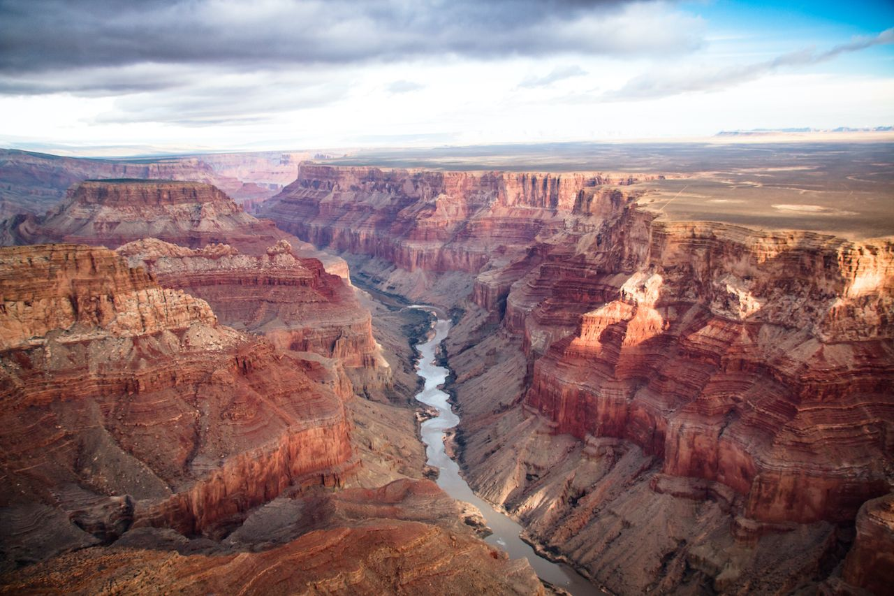 Grand Canyon, most visited national parks in 2020