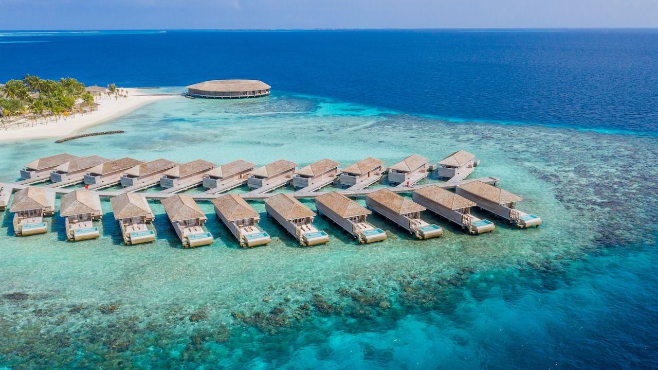 Kagi Maldives travelzoo deals