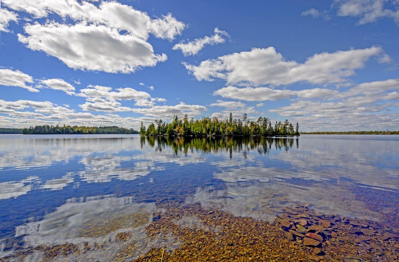 Kekekabic Lake