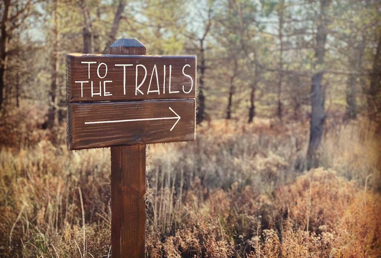 Sullivan Country Trails
