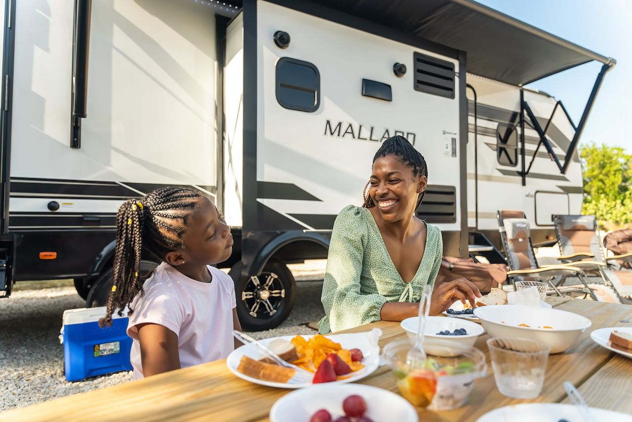 5 ways RV camping can unlock your family travel dreams. Camping World 2021