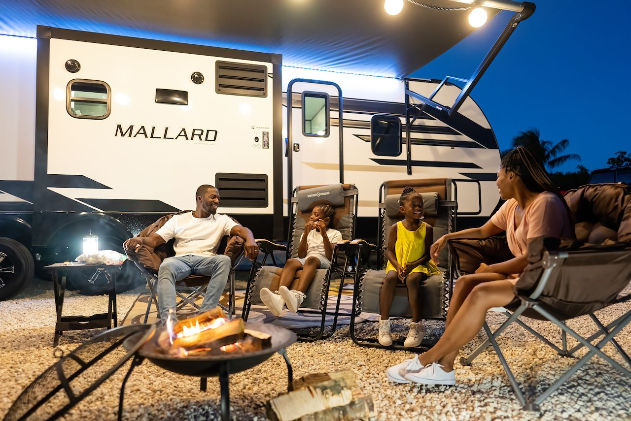 Travel different: Why RV camping is the best way to explore. Camping World 2021