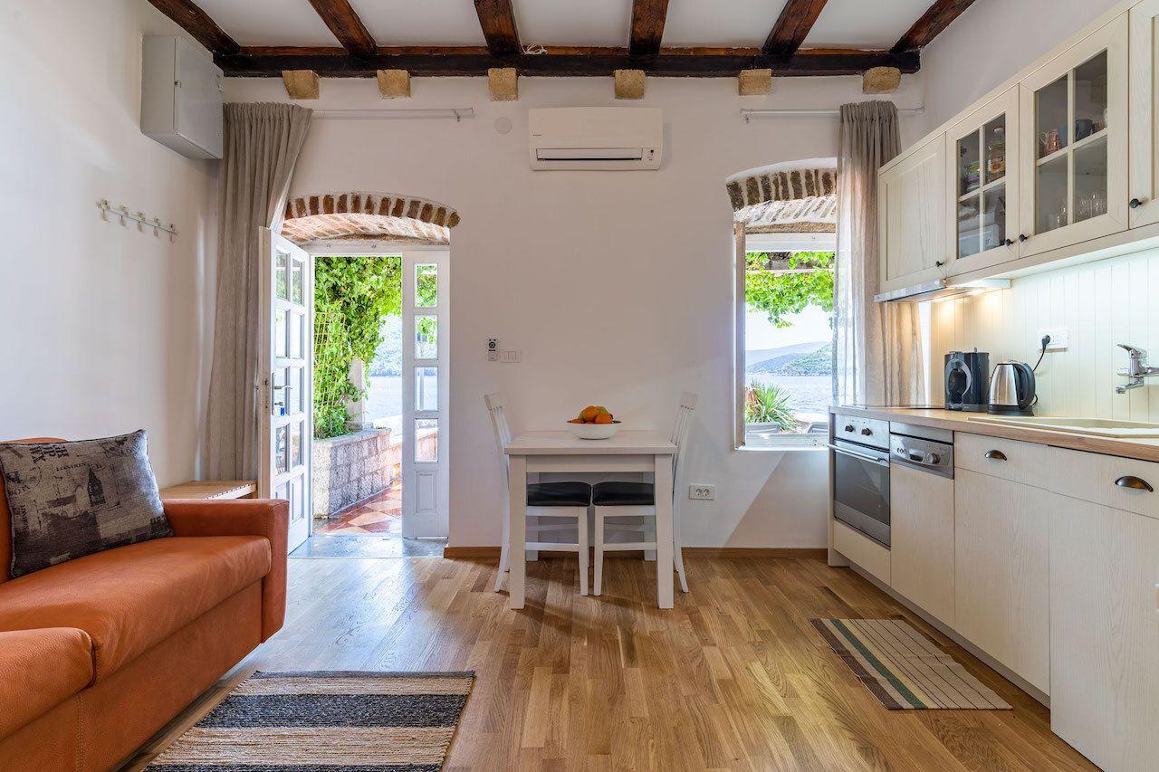 dog-friendly Airbnb in Montenegro