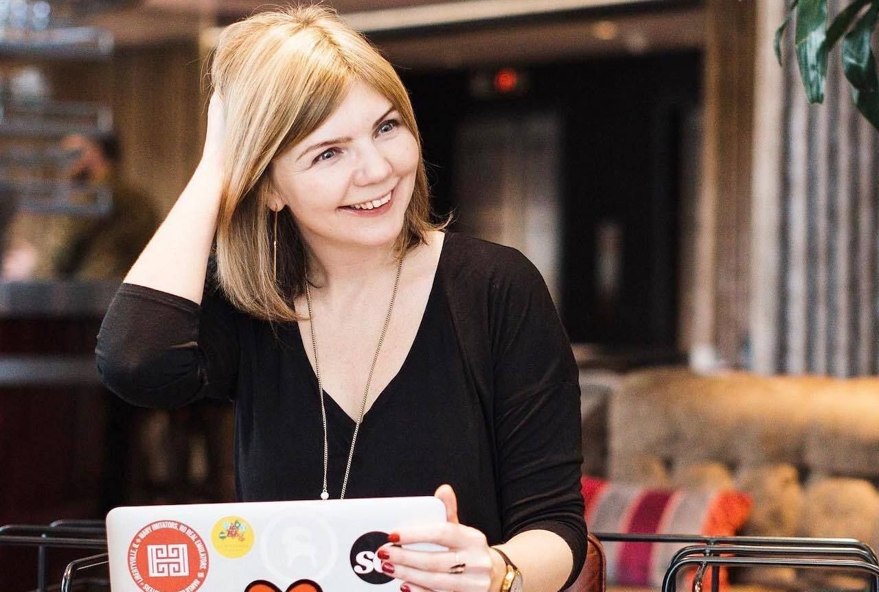Yulia Denisyuk, female leaders in the travel industry 2