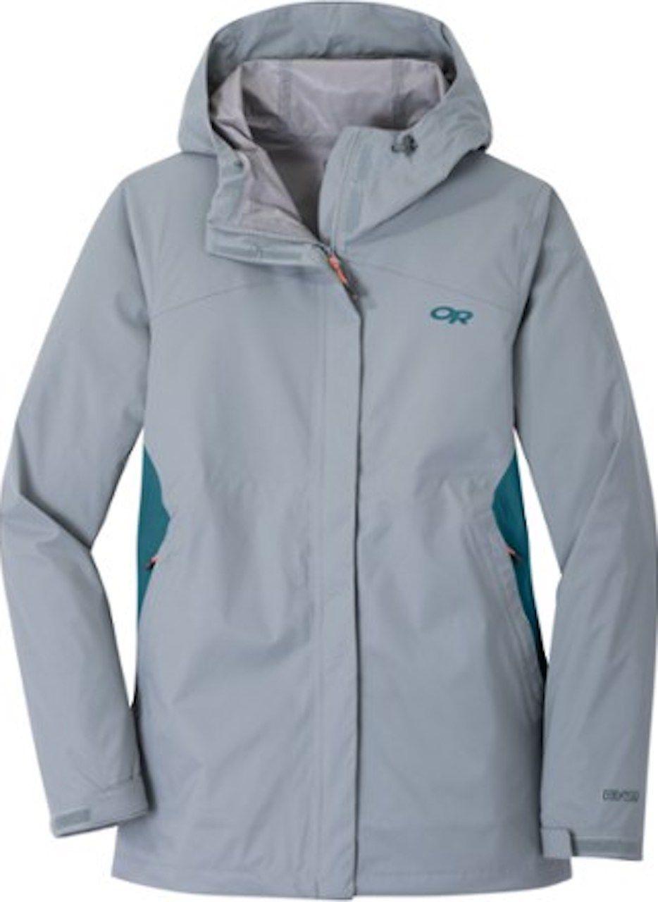 apollo jacket spring gear