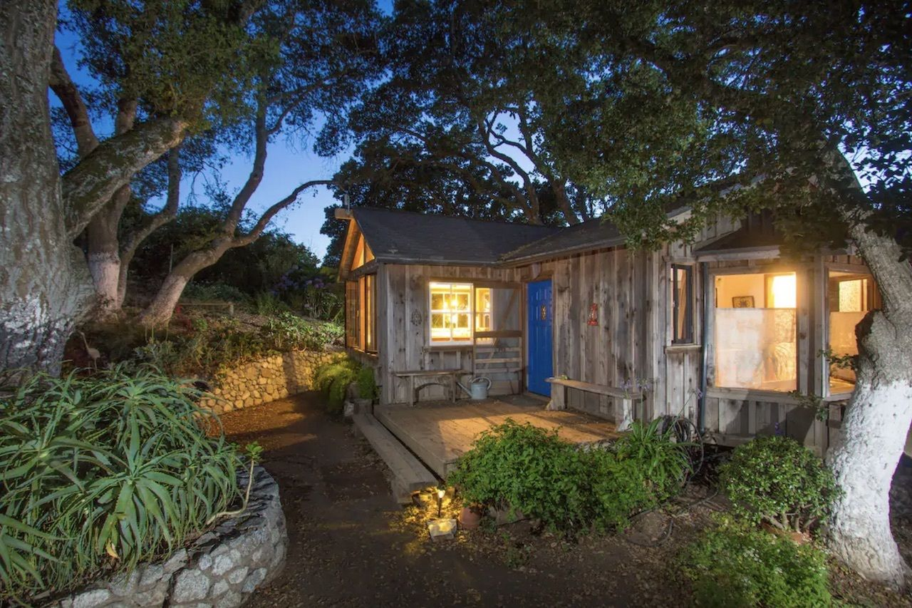 Airbnbs in Big Sur