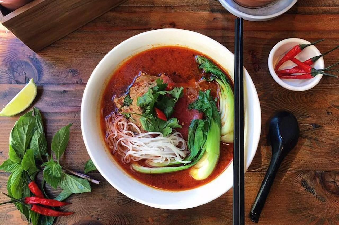 meekong bar, seattle pho restaurants