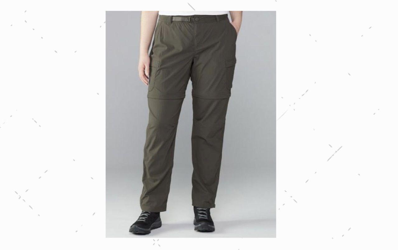 sahara pants spring gear