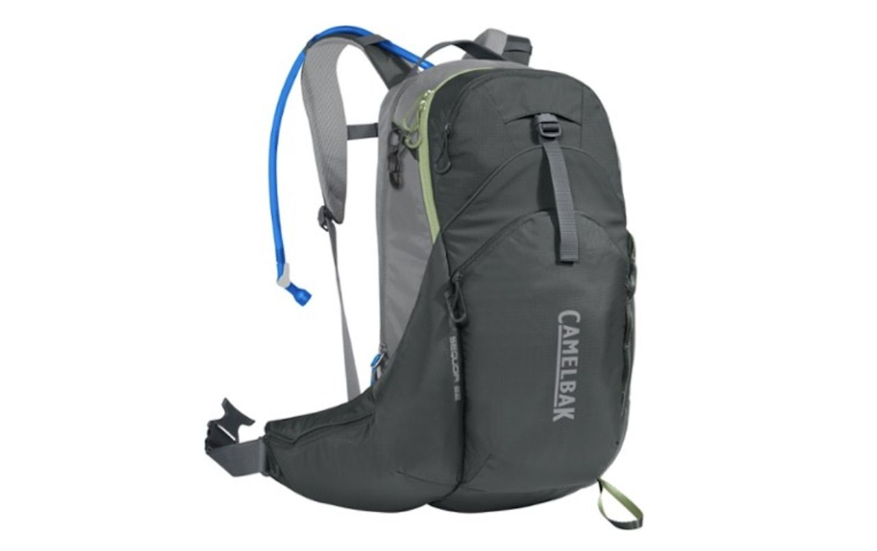 sequoia backpack spring gear