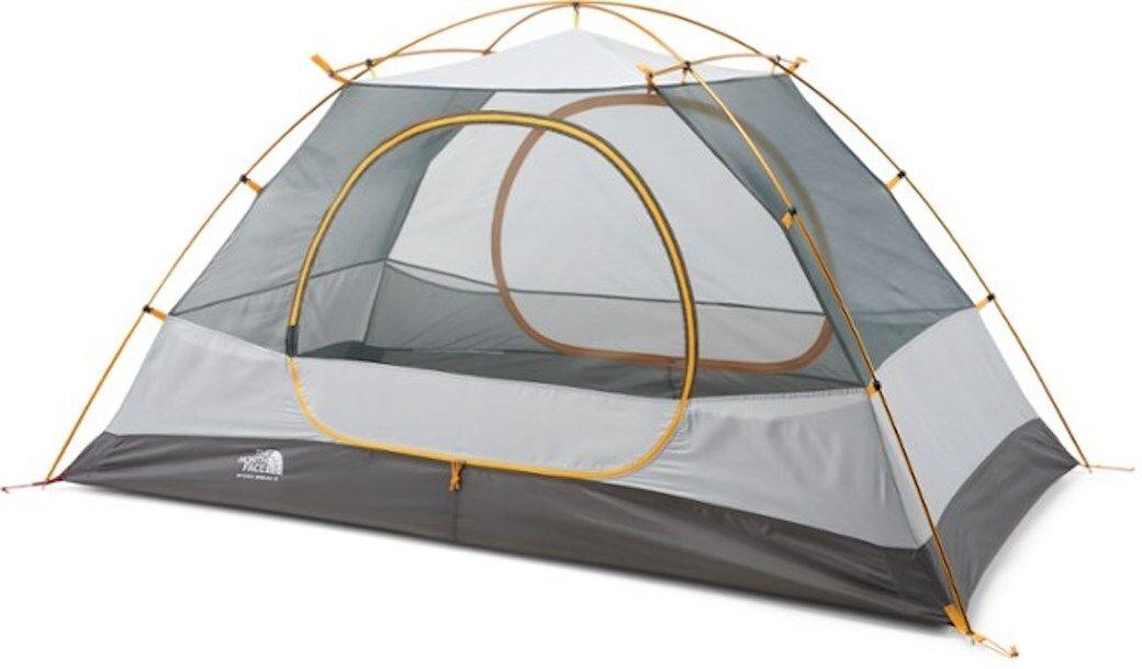storm break tent spring gear