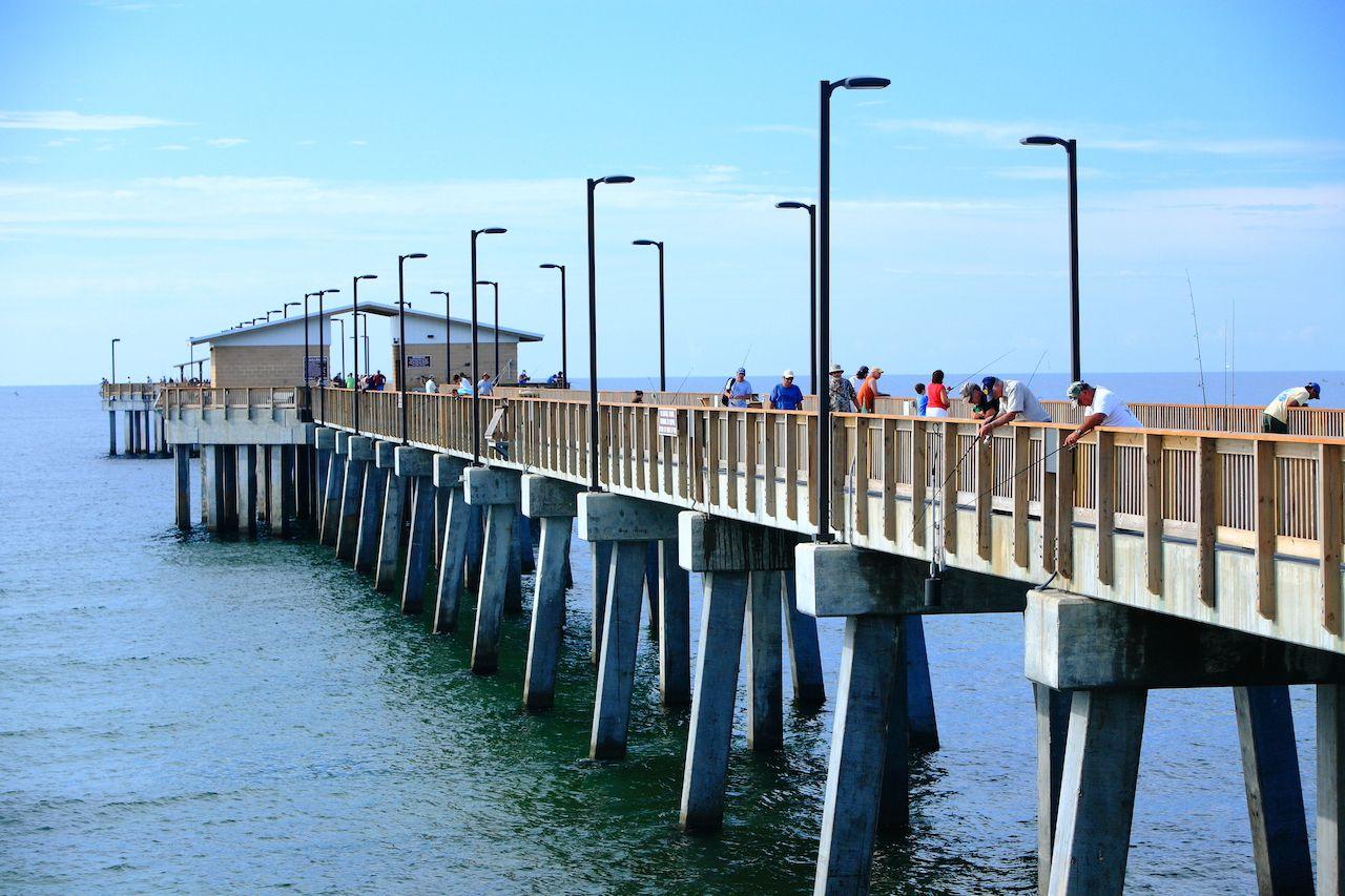 7 ways to enjoy the outdoors on the Alabama Gulf Coast