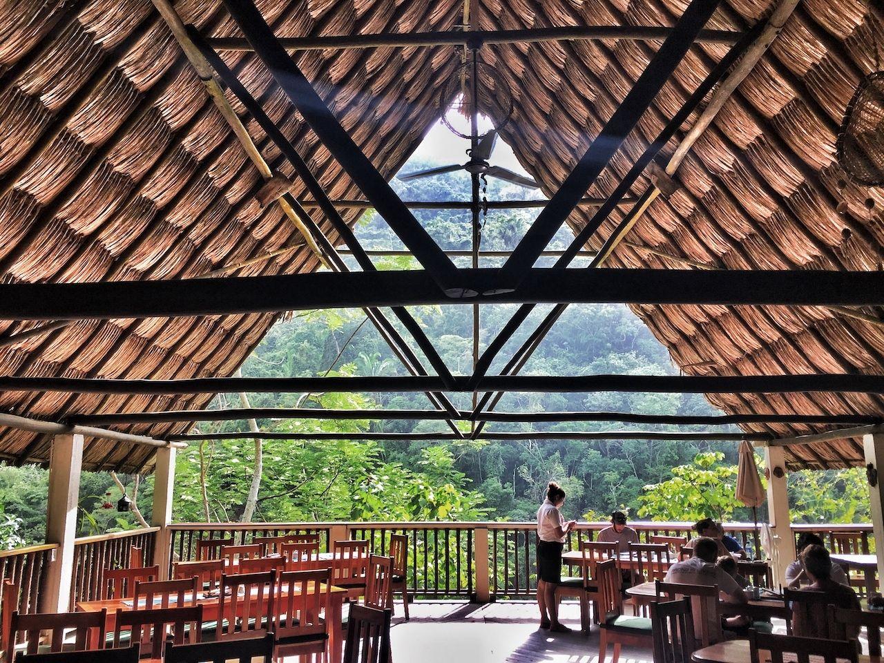 Black Rock Lodge