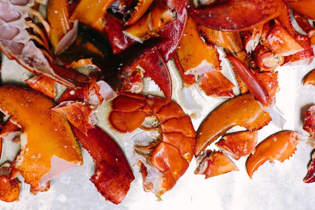 Hemenway's Restaurant Rhode Island seafood