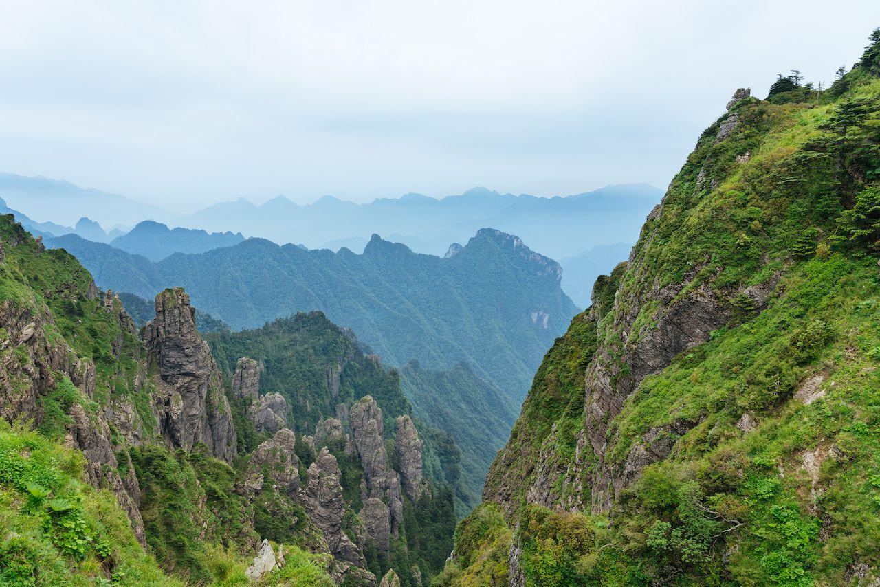 Hubei Province