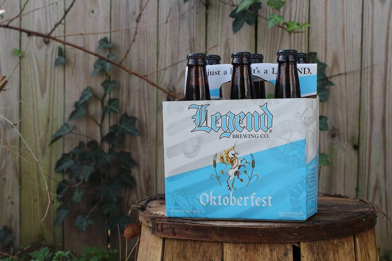 Legend Brewing Company