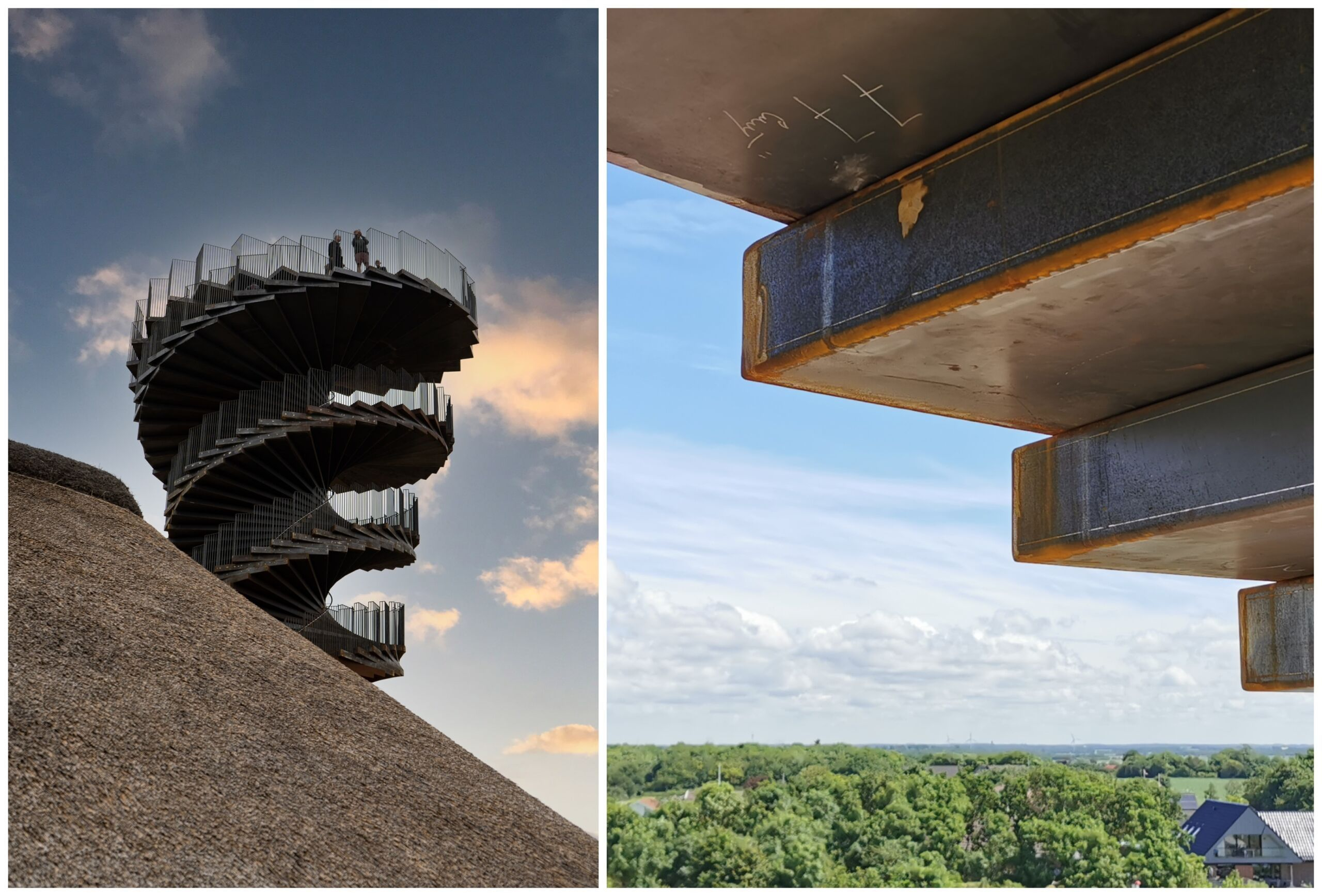 Marsh Tower, in Denmark scaled