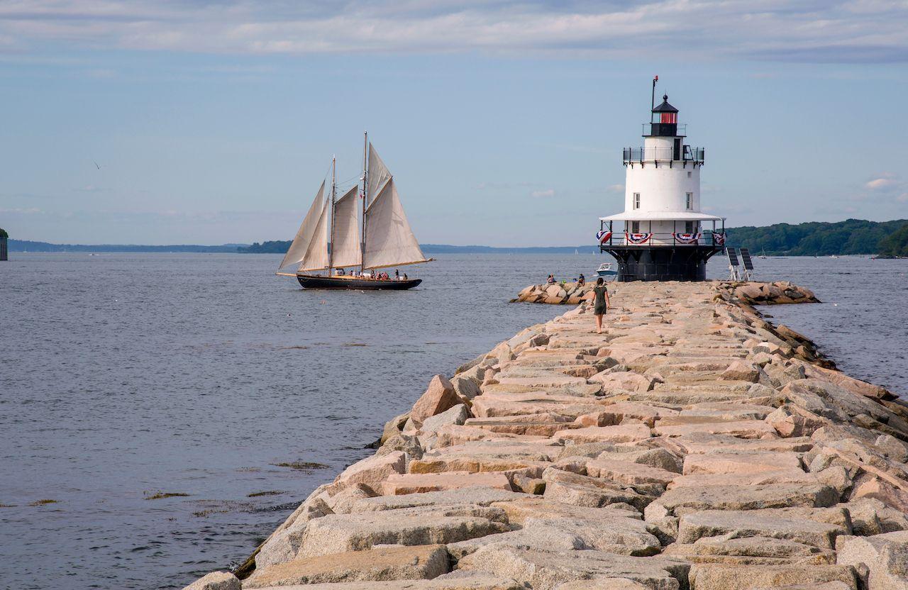 Portland, Maine, lighthouse