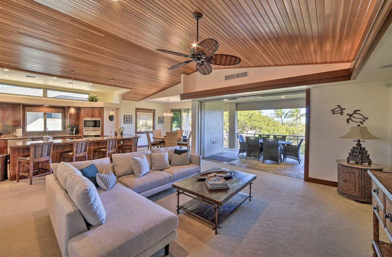 beachclub townhome, Best Airbnbs on the Big Island