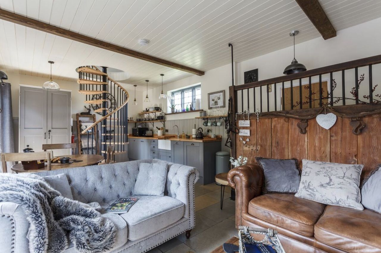burley barn, most wish-listed barns