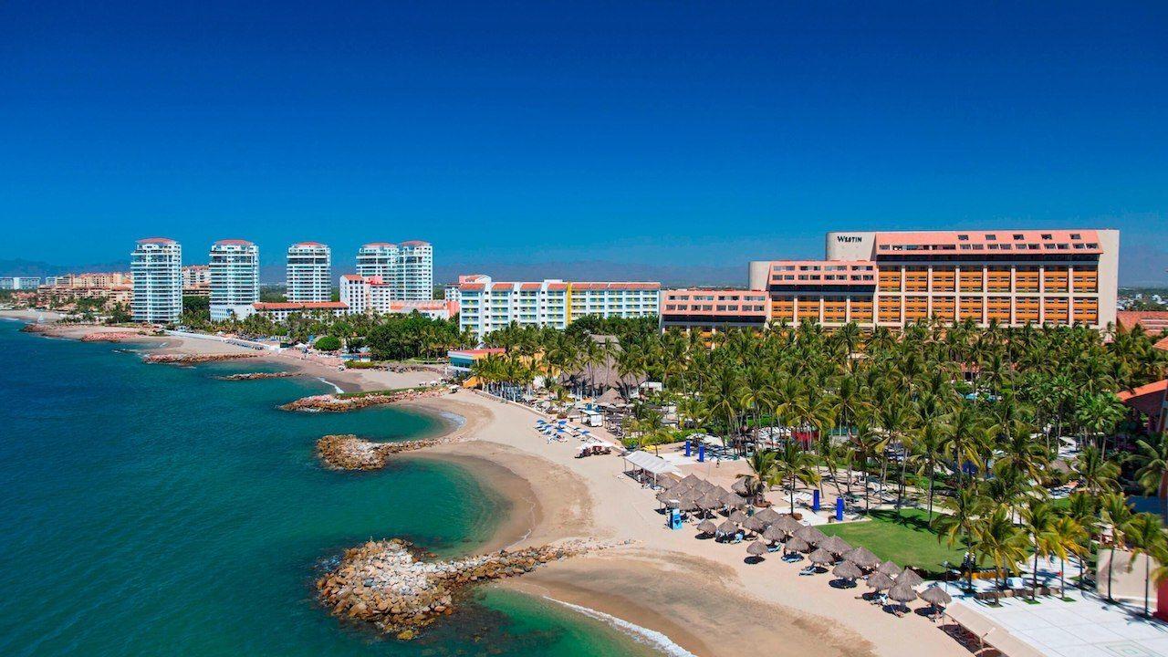 westin resort puerto vallarta, travelzoo deal