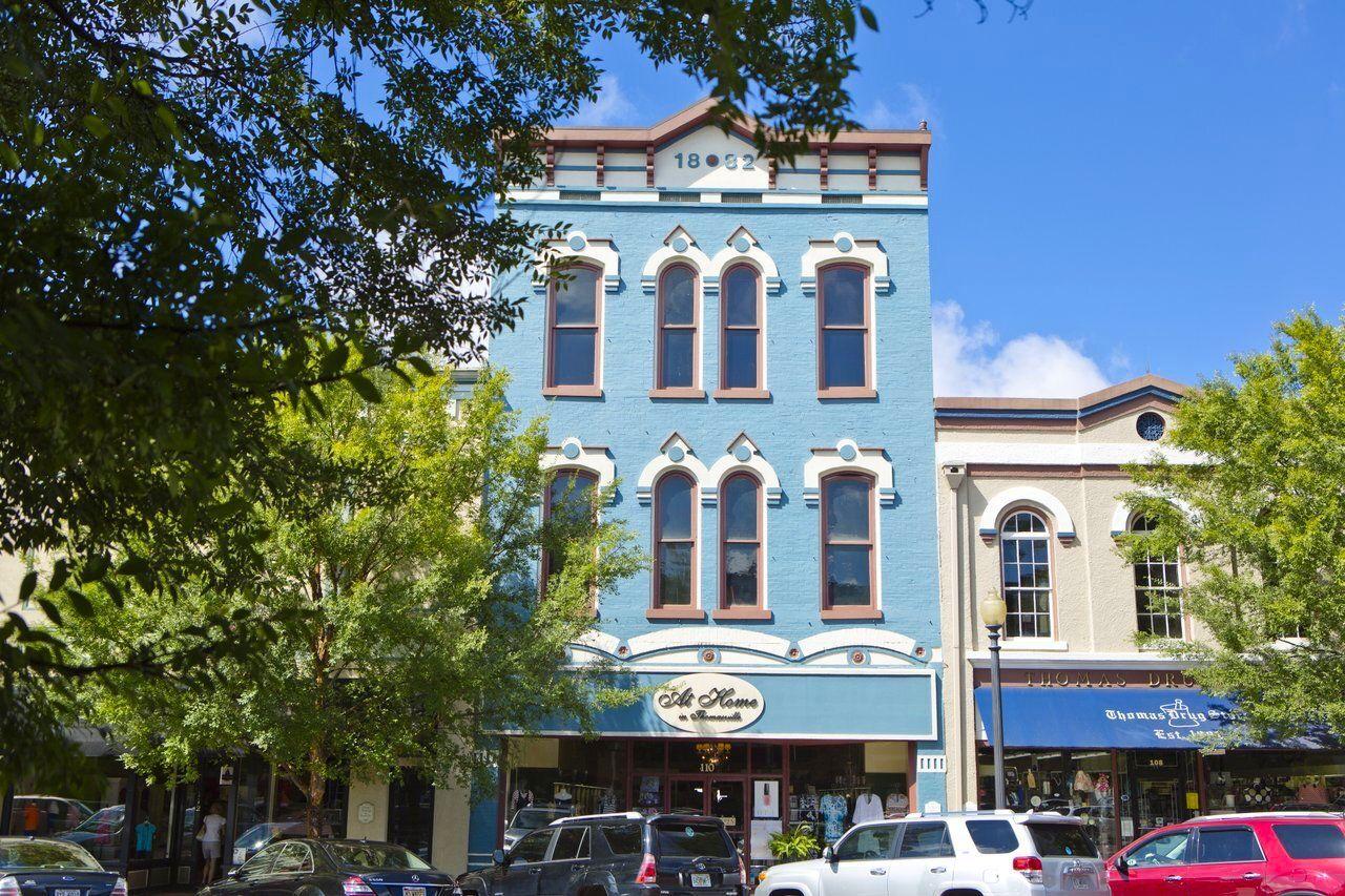 thomasville, best towns in georgia