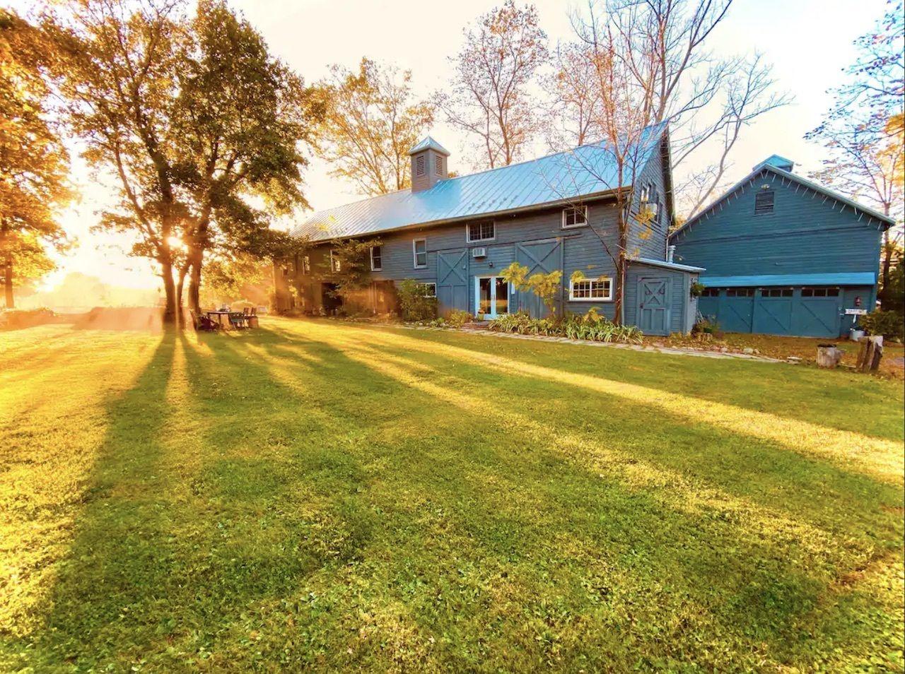 warwick barnhouse, most wish-listed barns