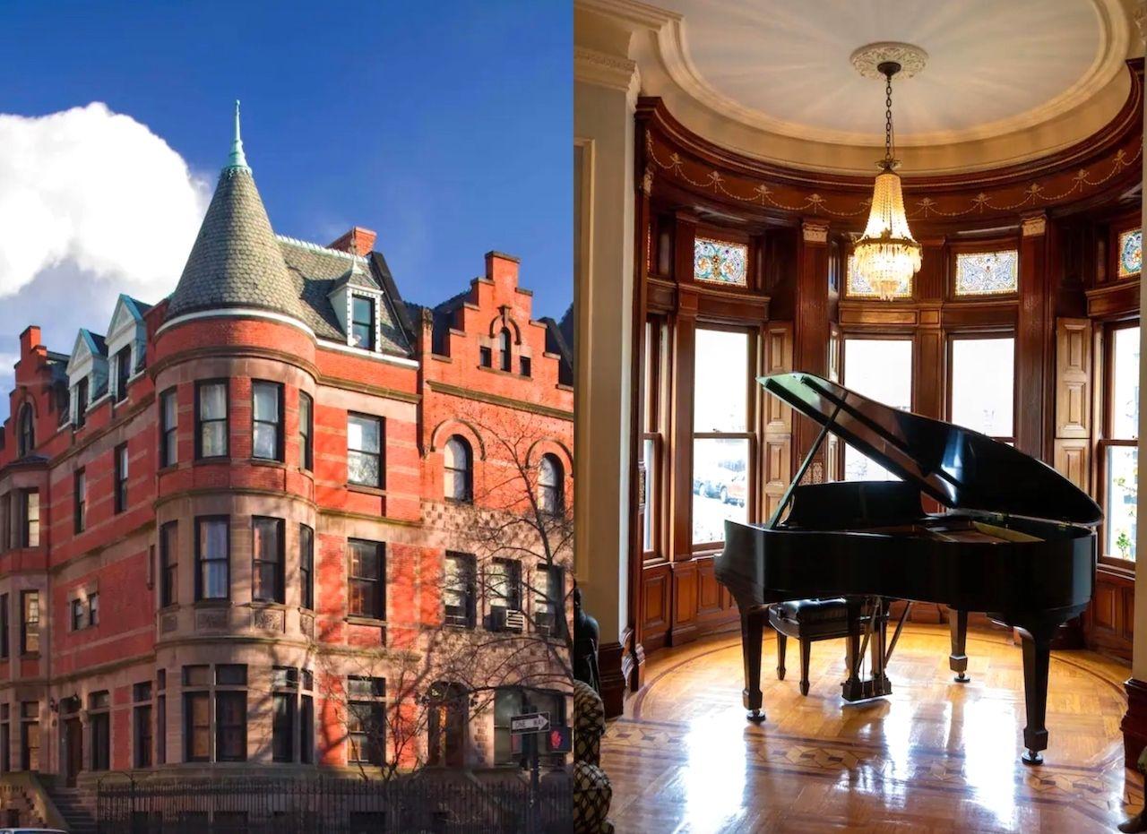 Airbnb Lists The Royal Tenenbaums House, The Royal Tenenbaums mansion