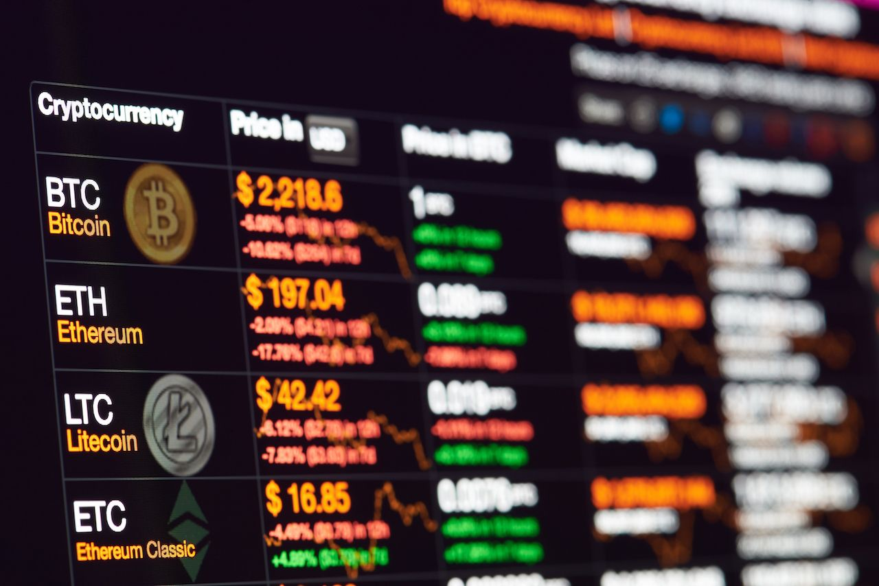 Bitcoin exchange to dollar rate