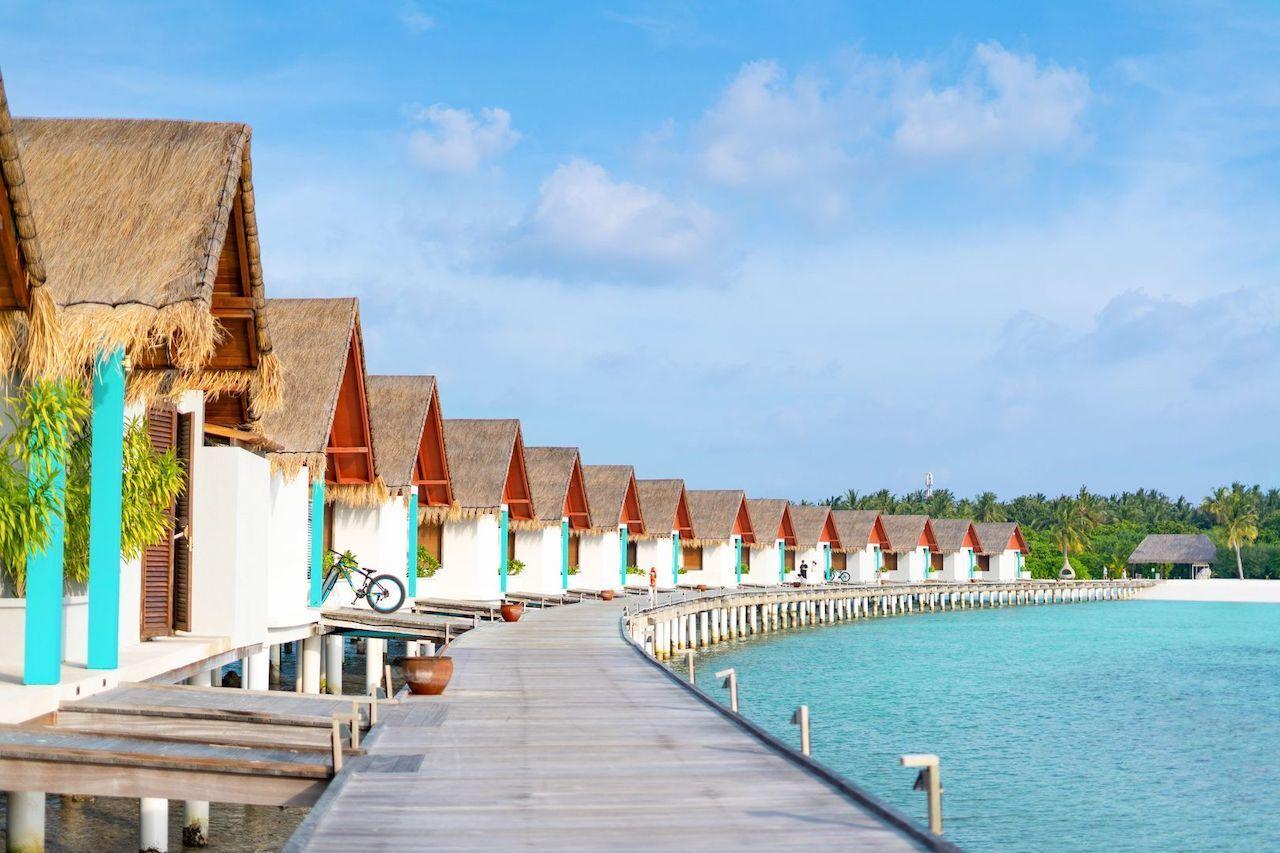 Furaveri Maldives resort, Maldives resorts