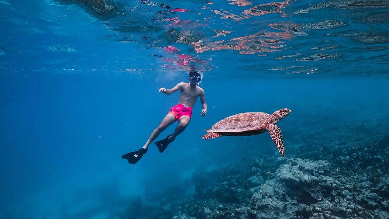 Meeru Island resort and Spa in Maldives, Maldives resorts