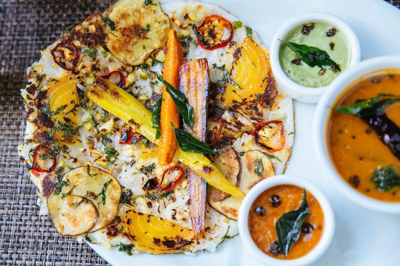 Outdoor dining in Santa Fe: 8 top patio restaurants