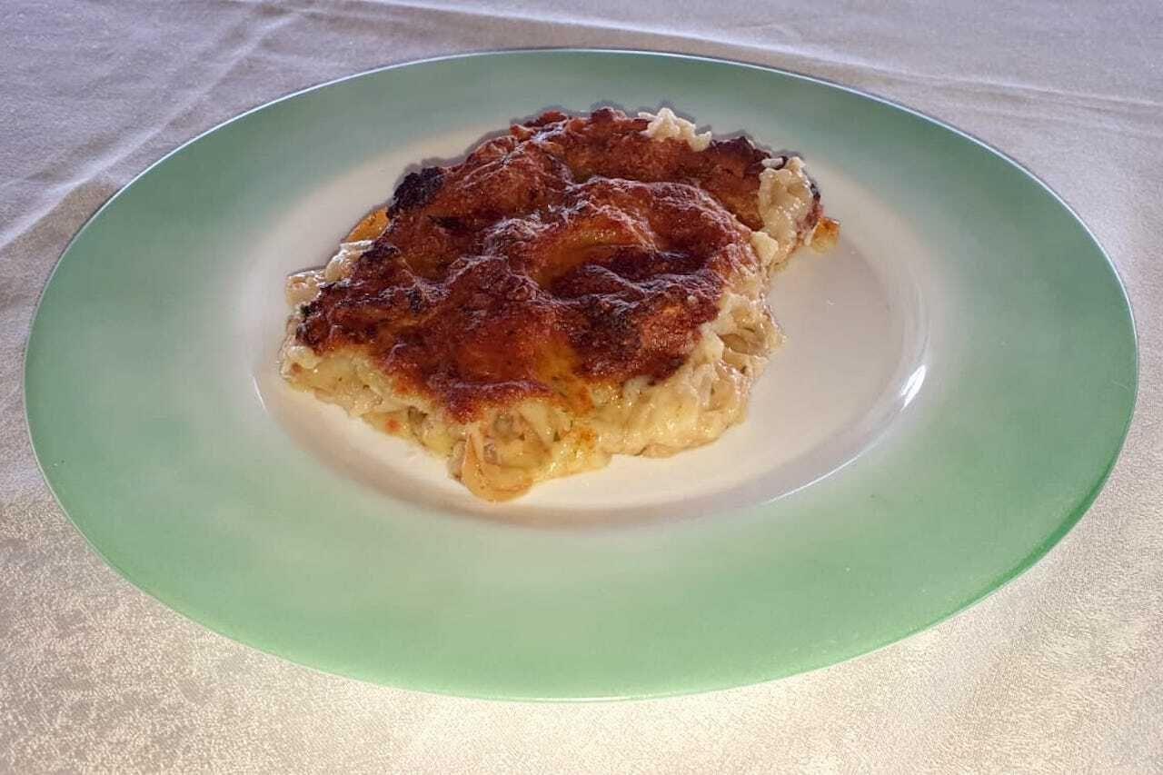 Zuppa sardinia Locanda, zuppa gallurese