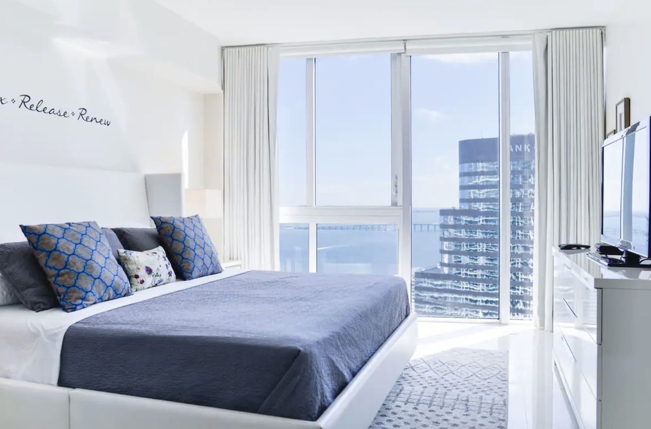 brickell, Airbnbs in Miami