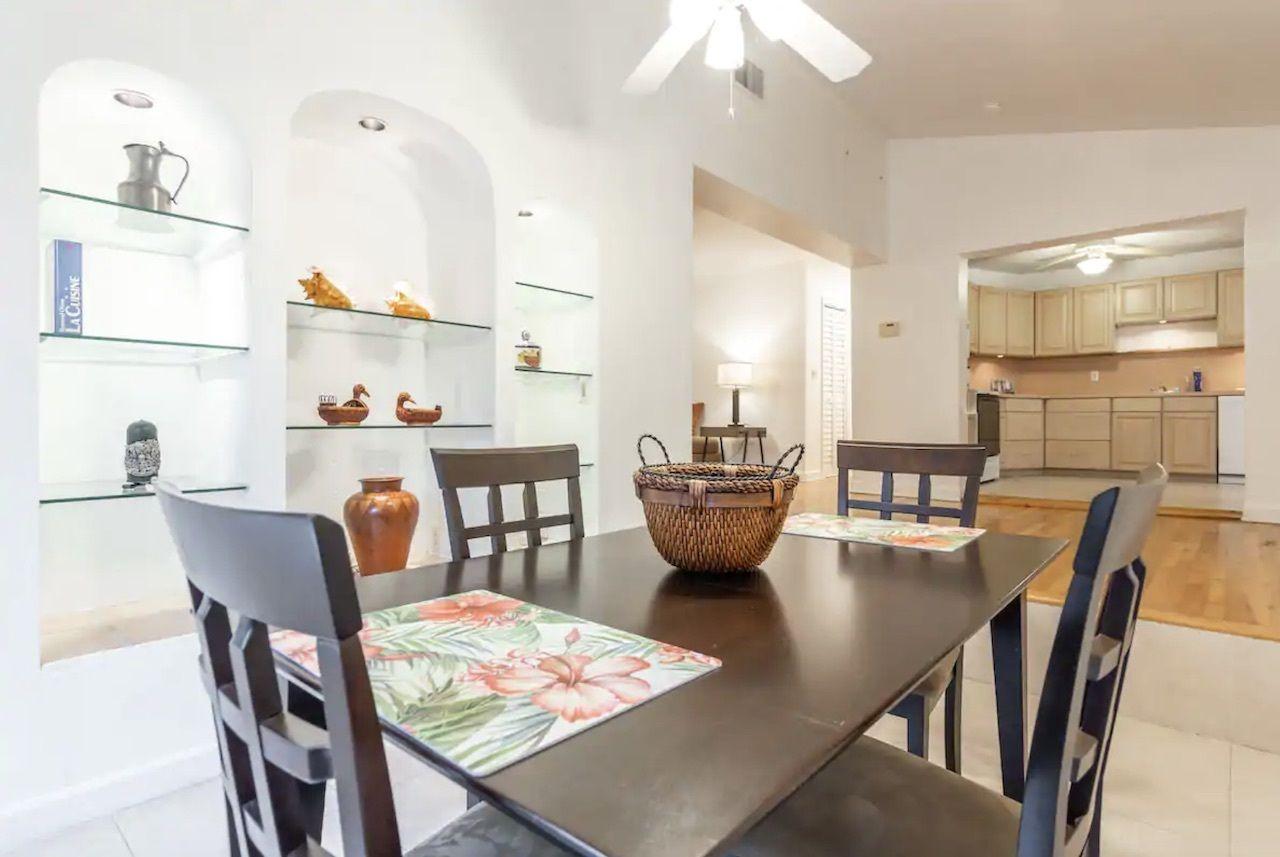 coconut, Airbnbs in Miami