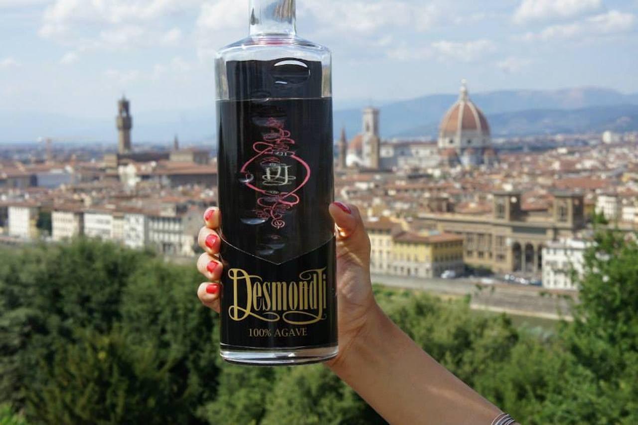 DesmondJi Craft Spirits, Liqueurs & Cocktail Blends in Florence, Indian craft spirits