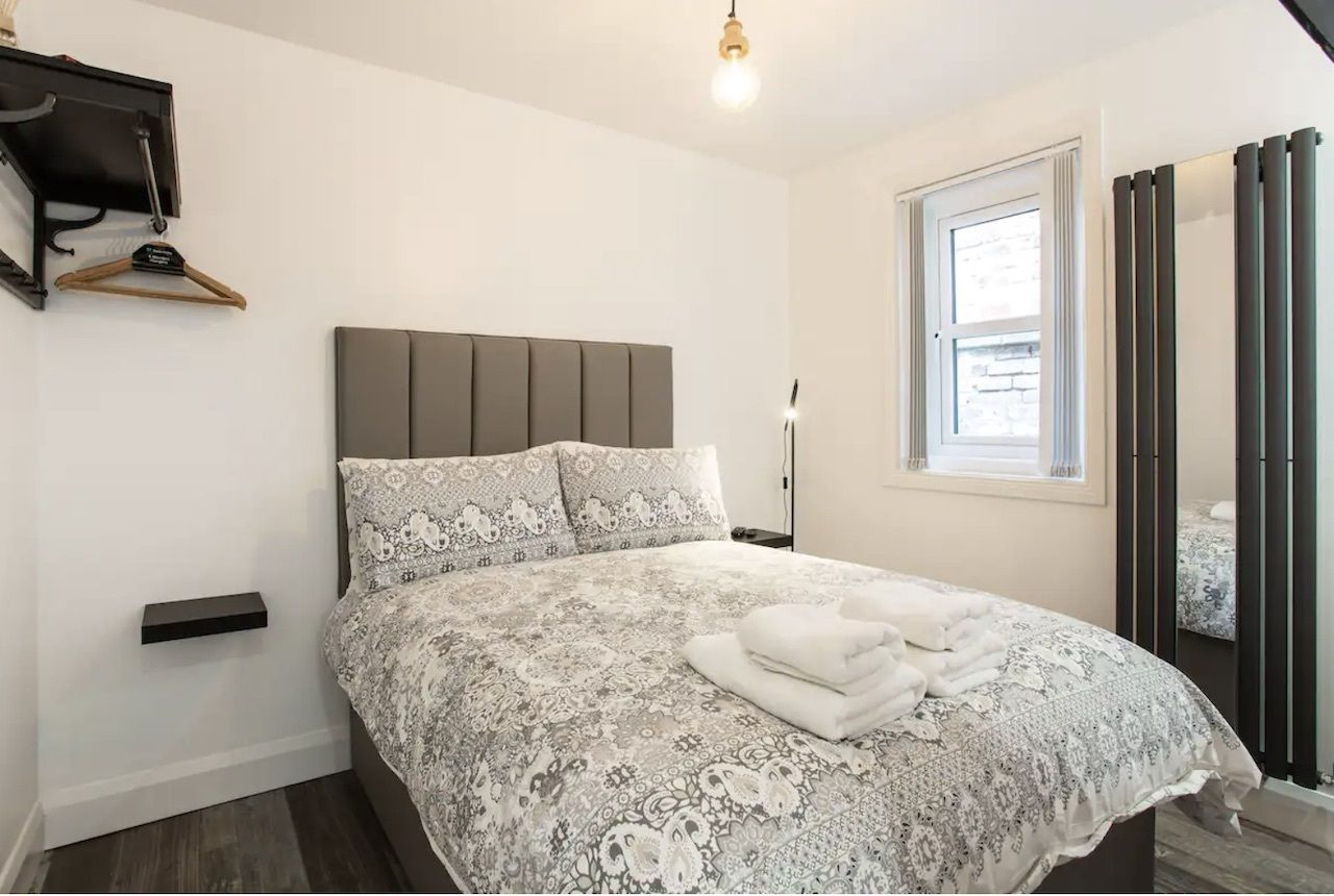 ensuite, Airbnbs in Belfast
